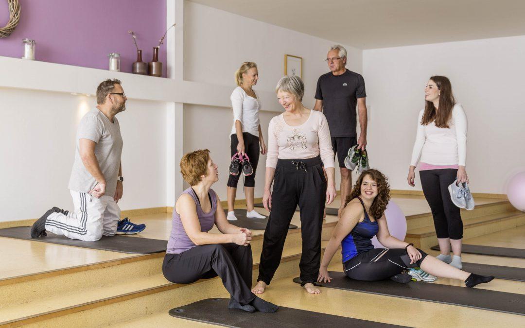 Yoga für dein Herz  Sonntag-Workshop